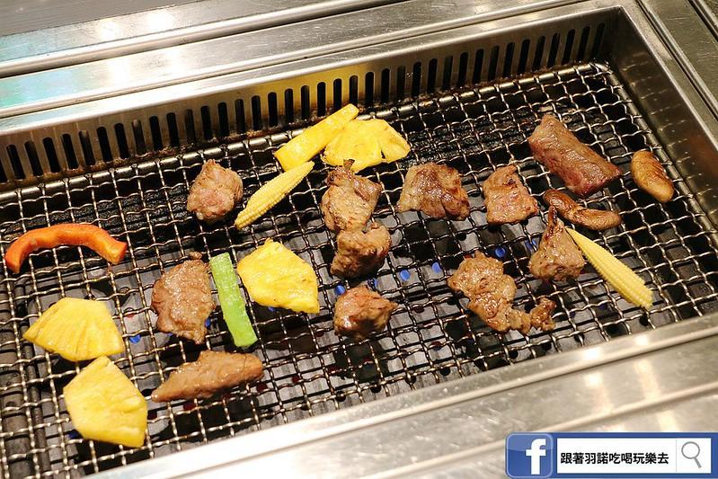 原燒優質原味燒肉049
