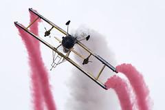 Grumman G-164 | Scandinavian Airshow (f1_mirage) Tags: airshow scandinavian poznań grumman poz eppo 2016 ławica aerofestival g164 sekxr