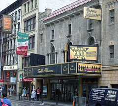 (Mitchell Lafrance) Tags: nyc newyorkcity travel vacation usa holiday newyork theatre theatredistrict 2013