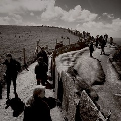 Cliffs of Moher, County Clare (DaseinDesign) Tags: cliffsofmoher countyclare ireland touristhell