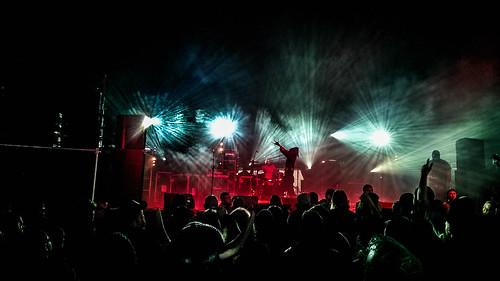 Flickriver: Random photos from Download Festival uk pool