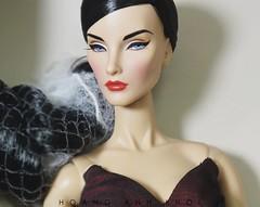 Elise J'adore La Fete (Hoang Anh Khoi) Tags: fashion royalty integrity toys elise jolie jadore la fete