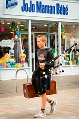 young piper (grahamrobb888) Tags: boy cool faces perth bagpipes confident nikkor85mmf18 nikond800