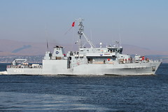 TCG Anamur (M269) (corax71) Tags: turkey boat marine war ship force exercise military navy vessel maritime warrior shipping naval deniz turkish joint nato forces warship armedforces 151 armed trk turkisharmedforces armedforce turkishmilitary turkishnavy kuvvetleri trkdenizkuvvetleri turkishnavalforces jointwarrior exercisejointwarrior donanmas turkishforces trkdonanmas exercisejointwarrior151 jointwarrior151