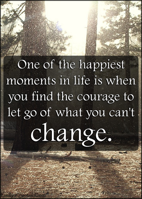 Inspirational Quotes About Changing Your Life