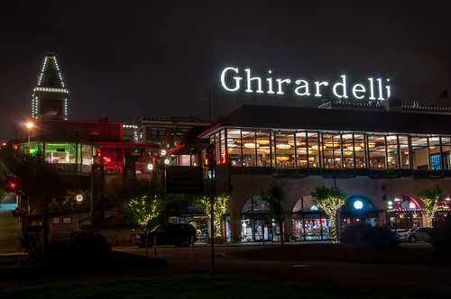 Thumbnail from Ghirardelli Square