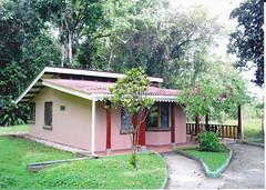 Hotel El Pizote Lodge - Casas