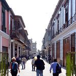 Jirón Ancash. Lima, Perú. thumbnail