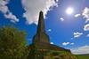 Duke of Sutherland monument, Lilleshall