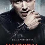 Poster Hannibal saison 3 Come and Get it