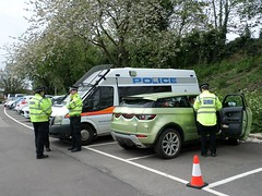 Leicestershire Police Stop Many Motorists Here In Oakham Rutland For The Fatal Four Today  (2) (@oakhamuk) Tags: many stop rutland today oakham motorists leicestershirepolice thefatalfour