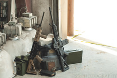 TMGN Print Series (Ryan S Burkett   RSB Photography) Tags: auto nikon gun sub rifle machine full pistol edc ammo usp machinegun strobe class3 firearm nfa sbr 556 762 pocketwizard 30cal fiveseven d300s sb910 rsbphotography mantisdefense tmgn themachinegunnest