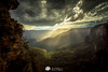 Stormy Rainy Jamision (Gary Hayes) Tags: bluemountains