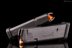 Magpul PMag GL9 (Staufhammer) Tags: magazine 17 handgun lowkey ammunition 9mm glock firearm productphotography glock17 strobist pmag magpul magpulpmag glockperfection sonysel55210 sonya6000 sonyilce6000