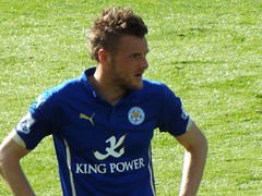 Photo of Jamie Vardy