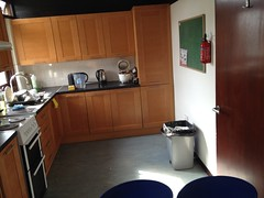 (2) kitchen