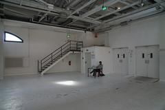 re:publica 15 Tag 3: Sie neigt sich dem Ende - die Räume werden leerer.