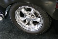 1949 Olds 88 Fastback (bballchico) Tags: 1949 oldsmobile88 oldsmobile fastback stevepaulsrude northwestrodarama mags wheels rim 206 washingtonstate