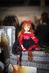 Весенний бал кукол.