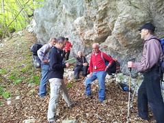 La grotta dove si nascose Meneghello