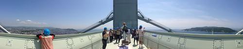 Akashi Kaikyo Bridge, Hyogo