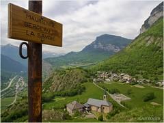 Maurienne berceau de la Savoie