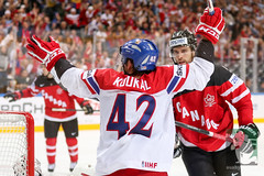 "IIHF WC15 SF Czech Republic vs. Canada 16.05.2015 054.jpg • <a style=""font-size:0.8em;"" href=""http://www.flickr.com/photos/64442770@N03/17767952532/"" target=""_blank"">View on Flickr</a>"