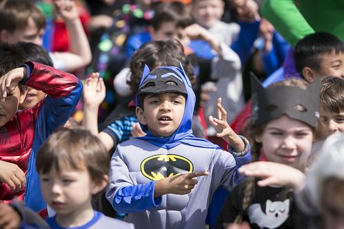 Superhero Day
