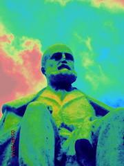 #MomentosEnLaHoya (Barba azul) Tags: santa door flores del de arbol teatro la lluvia puerta san catedral romano pedro brainstorming villa teresa oriental antonio ideas tronco flamenco ribera ferro poetas lacho albergue hermenegildo merengue marchal alquife acci torren marquesado peregrinos mineros alarcn ganchillo troglodita peregrinas escultores zenete zeneta almazara fardes paulenca cascamorras mencal comarcadeguadix absolem caminomozarabedesantiago