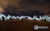 DSC_7870 (Isaeagle) Tags: nightphotography car night clouds outside outdoors lights outdoor australia queensland outback trickphotography mountisa