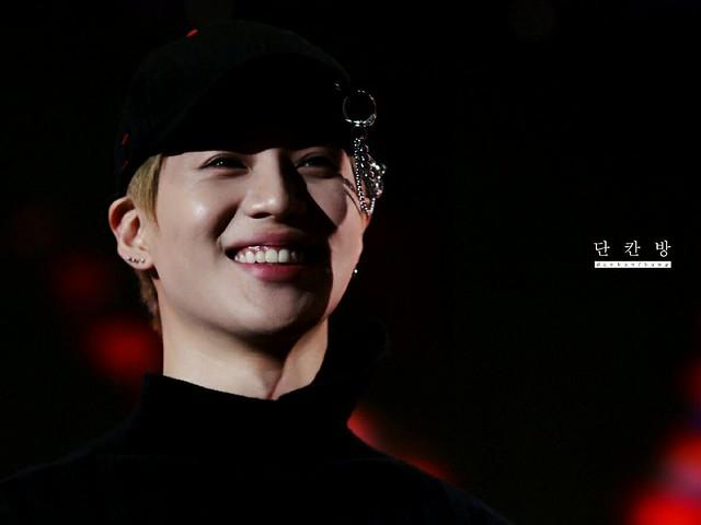 160507 Taemin @ Korea Times Music Festival en LA 26671531690_f433b60f23_z