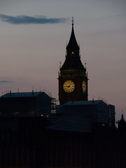 Big Ben (jetski23) Tags: bigben houseofcommons