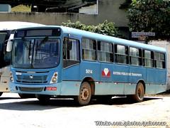 Vale do Mucury 5014 (Gustavo Csar - SpeedBusMinas) Tags: minasgerais transporte passageiros teofilootoni ciferal citmax valedomucury