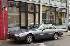 1986 Ferrari 412 (peterolthof) Tags: groningen tjfn58 ferrari 412 peterolthof