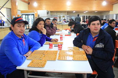 DPP_0023 (ClubMi) Tags: del la dia bingo isla por jornada jor jornadas trabajador riesco rehabilitacin clubminainvierno