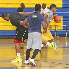 D152997S (RobHelfman) Tags: sports basketball losangeles highschool crenshaw openrun
