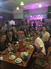 Repas au restaurant Globalong (infoglobalong) Tags: temple cambodge asie enfants cultures aide bouddhisme ducation soutien bnvolat enseignement bnvoles volontaires handicaps volontariat globalong humanitariat