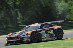 2316 06 89 (Solaris Motorsport) Tags: max drive martin pro gt solaris aston francesco motorsport italiano sini mugelli