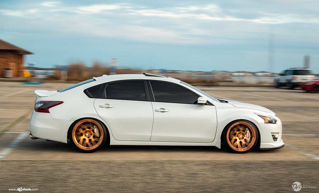 Altima On Rims >> The World's most recently posted photos of altima and stance - Flickr Hive Mind
