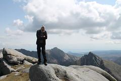 IMG_7199 (geetar16) Tags: bike ed climb scotland holy walker isle arran cir ayrshire mhor lejog abhail casteal