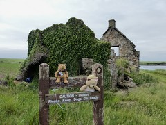 Come here often? (Brian Cairns) Tags: saintandrews cambo fifecoastalpath kingsbarns brianbcairns therockandspindle buddoroack