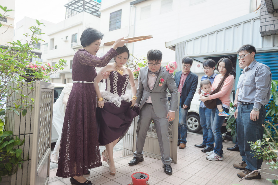 婚禮攝影-台南台南商務會館戶外婚禮-0096