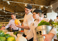 Okanagan College Junior Chefs