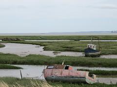 UK - Essex - Near Leigh-on-Sea - Southend-on-Sea foreshore (JulesFoto) Tags: uk england essex ramblers metropolitanwalkers leighonsea foreshore