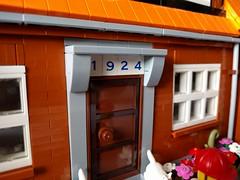 Ole Kirk's House 8