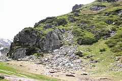7 lacs de Rila (Mysterious unknown) Tags: lake montagne rila lacs moutain bulgarie 7lacs