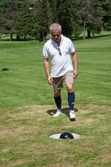033 (patrizia lanna) Tags: persone albero allenatore buca calcio campo esterno footgolf giocatore gioco golf luce memorial movimento natura palla panorama parco prato verde rapallo italia
