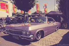 Impala Airride (ToxicPhoto89) Tags: us car meet big bumper 13 impala ss airride