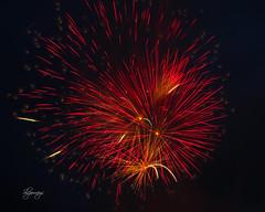 Serendipity (slsjourneys) Tags: canon fireworks libertystatepark 4th0fjuly