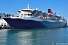 DSC_0208_296 (thokaty) Tags: cruise boston cruiseship july4th 4thofjuly queenmary2 cunard cruiseships bostonharbor cunardline